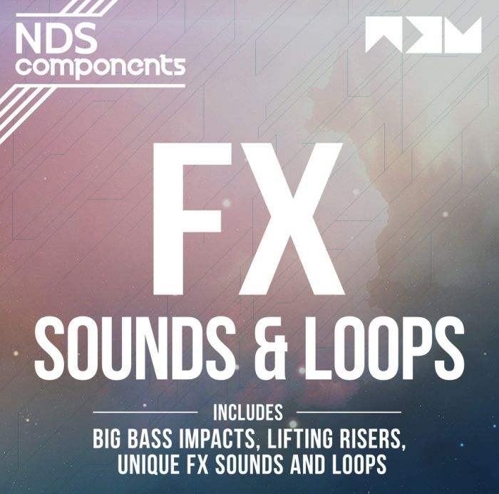 No Dough Samples FX Sounds and Loops WAV-MAGNETRiXX