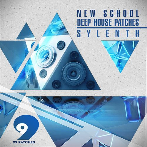 99 Patches New School Deep House Sylenth Presets-MAGNETRiXX