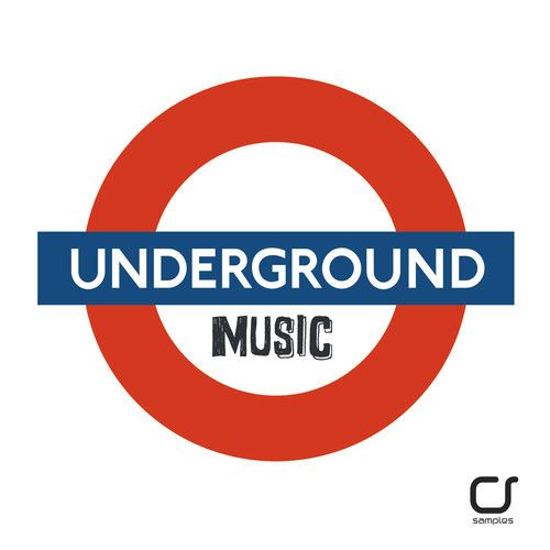 Cognition Strings Underground Music WAV SCD-BYS