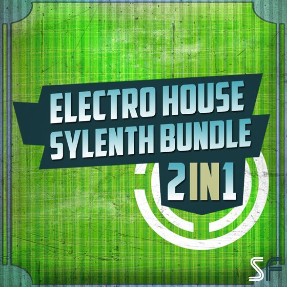 Sample Freak Electro House Sylenth Bundle 2in1 WAV Sylenth1 Presets-MAGNETRiXX