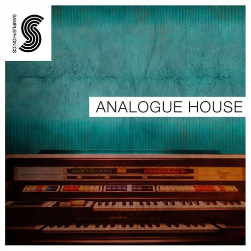 Samplephonics Analogue House MULTiFORMAT-MAGNETRiXX