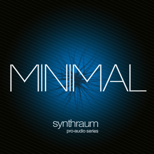 Samples To Pro Synthraum Series Minimal WAV-MAGNETRiXX