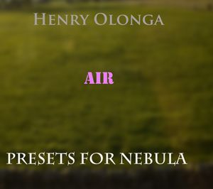 Henry Olonga AIR Part 3 for Nebula 192 khz-MAGNETRiXX