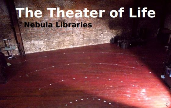 Room Hunters Theater of Life For Nebula 3-MAGNETRiXX