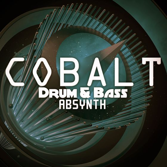 ADSR Sounds Cobalt soundset for NI Absynth-MAGNETRiXX