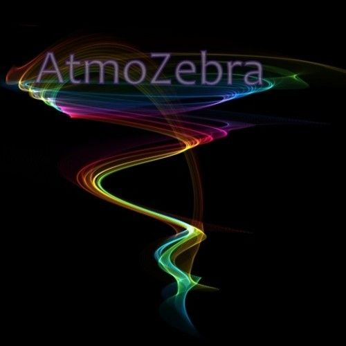 Abstract Cats AtmoZebra-MAGNETRiXX