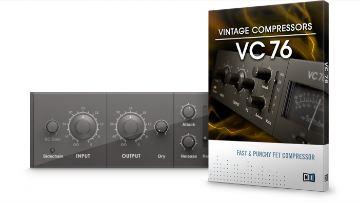Native Instruments VC 76 v1.1.1 Update-R2R