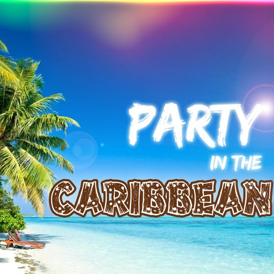 Sizzle Music Party in the Caribbean WAV MiDi-MAGNETRiXX