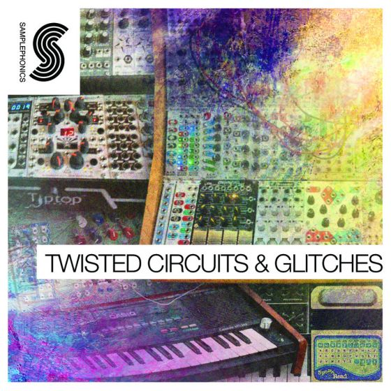 Samplephonics Twisted Circuits and Glitches MULTiFORMAT-MAGNETRiXX