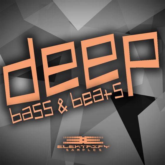 Elektrify Samples Deep Bass and Beats WAV-MAGNETRiXX