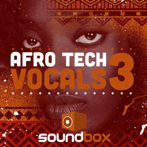 Soundbox Afro Tech Vocals 3 WAV-MAGNETRiXX