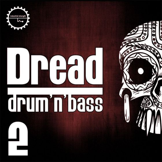 Industrial Strength Records Dread Drum and Bass Vol.2 MULTiFORMAT-MAGNETRiXX
