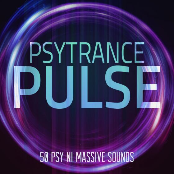ADSR Sounds Pulse for NI Massive-MAGNETRiXX