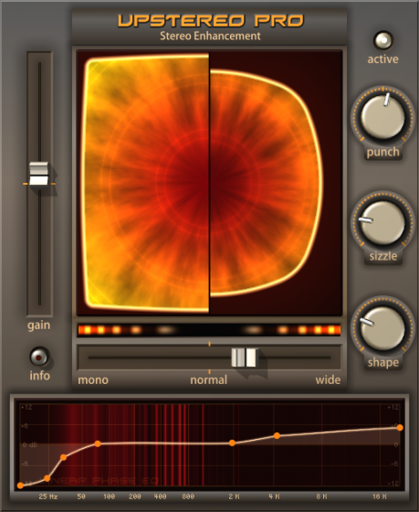 QuikQuak UpStereo Pro v2.00c Incl.Keygen WiN/MAC-R2R