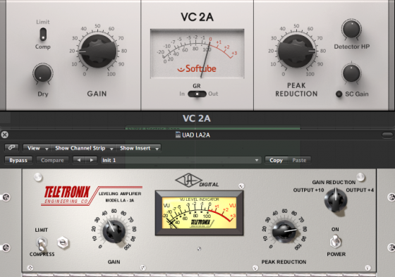 Native Instruments VC 2A v1.1.1 Update-R2R