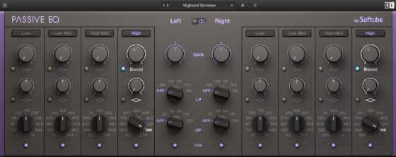 Native Instruments Passive EQ v1.1.1.Update-R2R