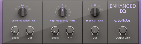 Native Instruments Enhanced EQ v1.1.1 Update-R2R