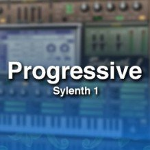 WeMakeDanceMusic - Progressive Style Sylenth 1 Presets