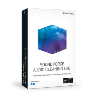 MAGIX Audio Cleaning Lab 2017 v23.0.1.21 WiN